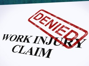 Misunderstandings about Colorado Workers Compensation