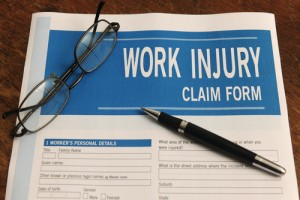 An Overview of What Legally Defines a Work-Related Injury