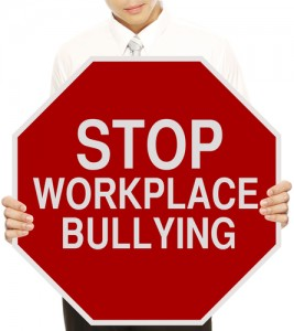 Workplace bullying has become a particularly hot topic in the workplace, as it can be detrimental to workers' health and, as a result, decrease productivity levels.