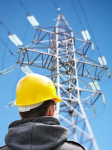 The Energy Education Council is sponsoring May as the National Electrical Safety Month to improve their safety awareness regarding working outside close to power lines.
