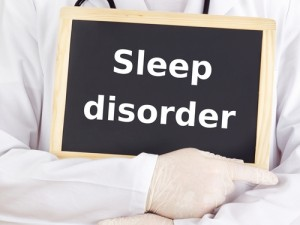 The ACOEM has an initiative to increase awareness of employees' sleep disorders and the problems they create for workplace safety and workplace productivity.