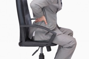 Because back pain is a common reason that people miss work, being aware of and implementing office ergonomics can be crucial to protecting workers' health.