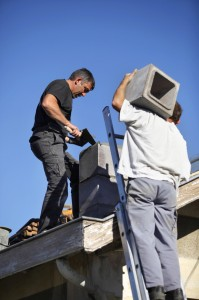Roofers and trash collectors are among the workers with the highest risk of fatal workplace injuries. Here's a look at why. Contact us for help with any work injury claim.